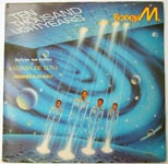 Boney M. - Ten Thousand Lightyears