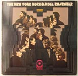 New York Rock & Roll Ensemble - New York Rock & Roll Ensemble