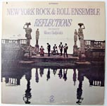 New York Rock & Roll Ensemble - Reflections