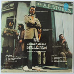 The Aynsley Dunbar Retaliation - To Mum, From Aynsley and the Boys