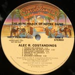 Alec R. Costandinos & The Syncophonic Orchestra - The Hunchback Of Notre Dame