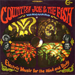 COUNTRY JOE AND THE FISH