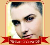 O'CONNOR, SINEAD